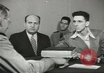 Image of Merchant Marine seamen United States USA, 1944, second 12 stock footage video 65675058112