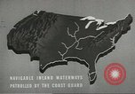 Image of United States Coast Guard Riverboat Willow United States USA, 1944, second 2 stock footage video 65675058117