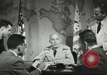 Image of United States Coast Guard Commandant, Russell Randolph Waesche United States USA, 1944, second 9 stock footage video 65675058119