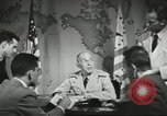 Image of United States Coast Guard Commandant, Russell Randolph Waesche United States USA, 1944, second 10 stock footage video 65675058119