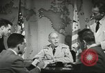 Image of United States Coast Guard Commandant, Russell Randolph Waesche United States USA, 1944, second 11 stock footage video 65675058119