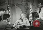 Image of United States Coast Guard Commandant, Russell Randolph Waesche United States USA, 1944, second 12 stock footage video 65675058119