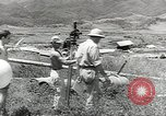 Image of P-39 Airacobras Wau Papua New Guinea, 1943, second 2 stock footage video 65675058122
