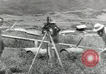 Image of P-39 Airacobras Wau Papua New Guinea, 1943, second 8 stock footage video 65675058122