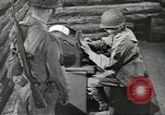 Image of naval task force Rendova Beach Solomon Islands, 1944, second 2 stock footage video 65675058124