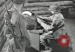 Image of naval task force Rendova Beach Solomon Islands, 1944, second 3 stock footage video 65675058124