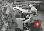 Image of naval task force Rendova Beach Solomon Islands, 1944, second 4 stock footage video 65675058124