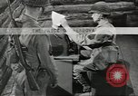 Image of naval task force Rendova Beach Solomon Islands, 1944, second 5 stock footage video 65675058124