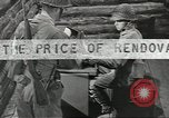 Image of naval task force Rendova Beach Solomon Islands, 1944, second 6 stock footage video 65675058124