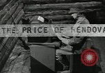 Image of naval task force Rendova Beach Solomon Islands, 1944, second 12 stock footage video 65675058124