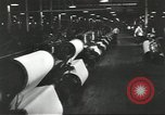 Image of cloth and shoe manufacturing Tennessee United States USA, 1940, second 2 stock footage video 65675058128