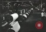 Image of cloth and shoe manufacturing Tennessee United States USA, 1940, second 4 stock footage video 65675058128