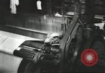 Image of cloth and shoe manufacturing Tennessee United States USA, 1940, second 7 stock footage video 65675058128