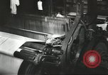 Image of cloth and shoe manufacturing Tennessee United States USA, 1940, second 8 stock footage video 65675058128