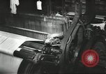Image of cloth and shoe manufacturing Tennessee United States USA, 1940, second 9 stock footage video 65675058128