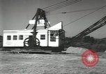 Image of phosphate mining Tennessee United States USA, 1940, second 6 stock footage video 65675058129