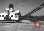 Image of phosphate mining Tennessee United States USA, 1940, second 7 stock footage video 65675058129