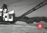 Image of phosphate mining Tennessee United States USA, 1940, second 8 stock footage video 65675058129