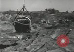 Image of phosphate mining Tennessee United States USA, 1940, second 11 stock footage video 65675058129