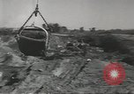 Image of phosphate mining Tennessee United States USA, 1940, second 12 stock footage video 65675058129