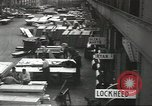 Image of aircraft manufacturing Tennessee United States USA, 1940, second 3 stock footage video 65675058130