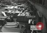 Image of aircraft manufacturing Tennessee United States USA, 1940, second 9 stock footage video 65675058130
