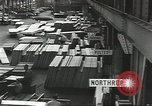 Image of aircraft manufacturing Tennessee United States USA, 1940, second 12 stock footage video 65675058130