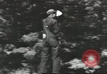 Image of troop train United States USA, 1943, second 6 stock footage video 65675058132