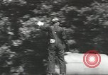 Image of troop train United States USA, 1943, second 8 stock footage video 65675058132