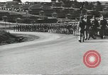Image of troop train United States USA, 1943, second 2 stock footage video 65675058133