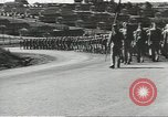 Image of troop train United States USA, 1943, second 3 stock footage video 65675058133