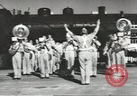 Image of troop train United States USA, 1943, second 4 stock footage video 65675058133