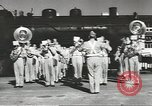 Image of troop train United States USA, 1943, second 5 stock footage video 65675058133