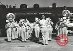 Image of troop train United States USA, 1943, second 6 stock footage video 65675058133