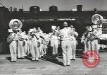 Image of troop train United States USA, 1943, second 7 stock footage video 65675058133