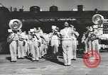 Image of troop train United States USA, 1943, second 8 stock footage video 65675058133