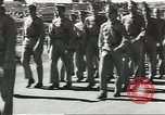 Image of troop train United States USA, 1943, second 11 stock footage video 65675058133