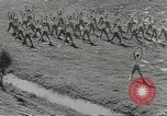 Image of troop train United States USA, 1943, second 4 stock footage video 65675058134