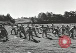Image of troop train United States USA, 1943, second 6 stock footage video 65675058134