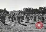 Image of troop train United States USA, 1943, second 7 stock footage video 65675058134