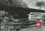 Image of troop train United States USA, 1943, second 7 stock footage video 65675058135