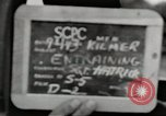 Image of Camp Kilmer New Jersey United States USA, 1944, second 8 stock footage video 65675058136