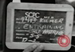 Image of Camp Kilmer New Jersey United States USA, 1944, second 9 stock footage video 65675058136