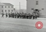 Image of United States soldiers New York United States USA, 1944, second 11 stock footage video 65675058137