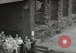 Image of troop train New York United States USA, 1944, second 10 stock footage video 65675058139