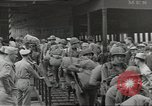 Image of American troops New York United States USA, 1944, second 2 stock footage video 65675058140