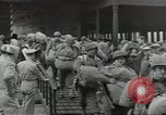 Image of American troops New York United States USA, 1944, second 3 stock footage video 65675058140