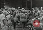 Image of American troops New York United States USA, 1944, second 5 stock footage video 65675058140