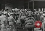 Image of American troops New York United States USA, 1944, second 6 stock footage video 65675058140