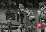 Image of American troops New York United States USA, 1944, second 11 stock footage video 65675058140